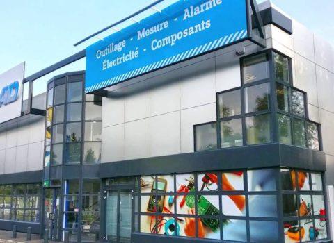 Conrad Electronics